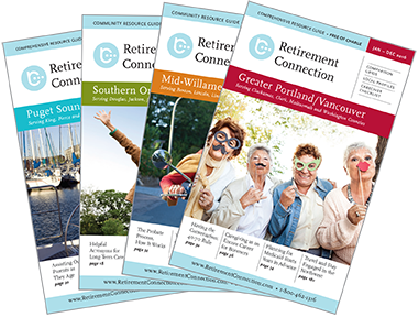 Download a Retirement Connection Print Guide