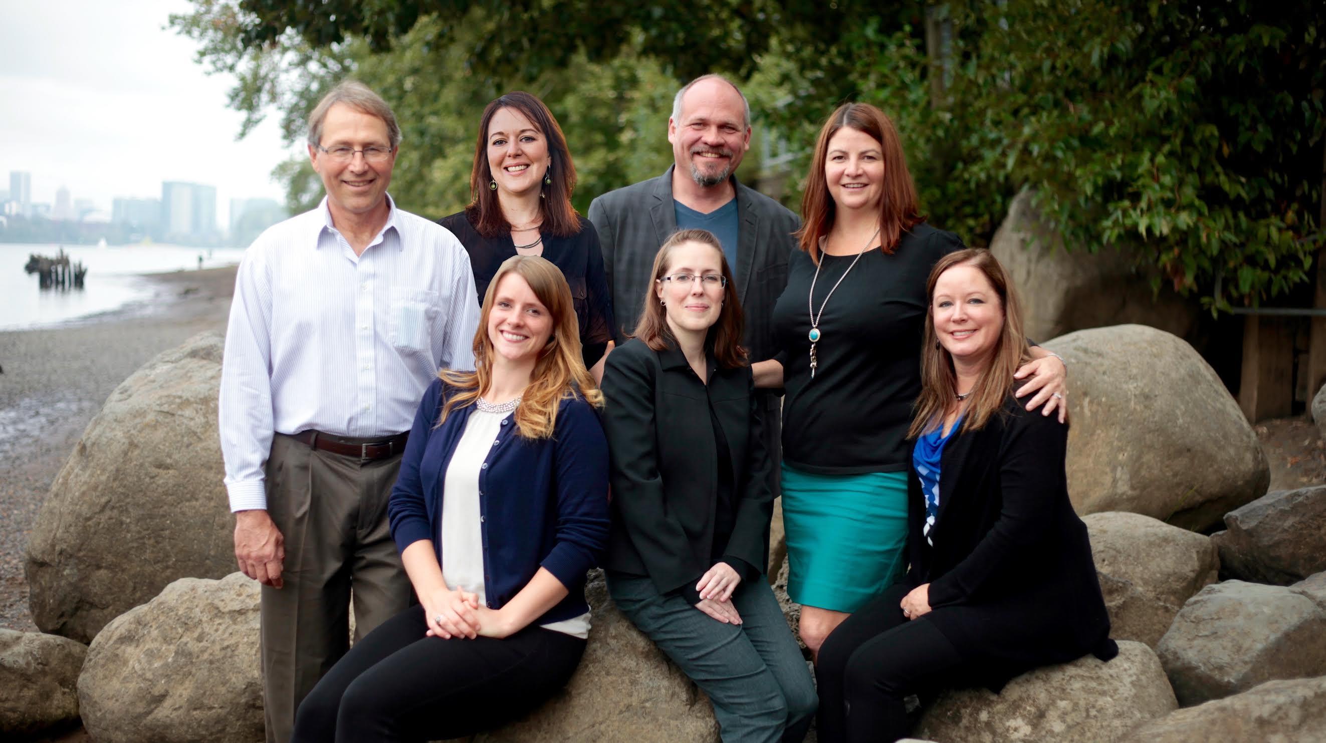 Team Photo - Oct. 2015