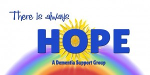 HOPE Dementia Support group at Elite Care @ Elite Care at Sylvan Park