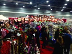 America's Largest Christmas Bazaar @ Portland Expo Center | Portland | Oregon | United States