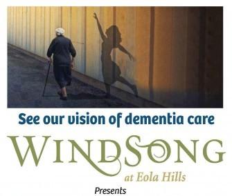 Dr. Cameron Camp:  The Montessori Method of Dementia Care @ Center 50+ | Salem | Oregon | United States