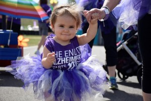 2016 Walk to End Alzheimer's @ Portland International Raceway | Portland | Oregon | United States