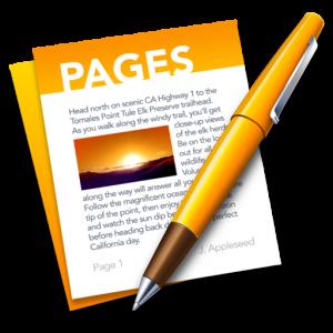 iWork Pages: Word Processing on a Mac @ CityMac / Webinar   Portland   Oregon   United States