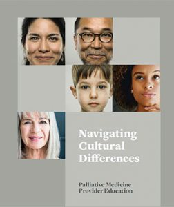 Navigating Cultural Differences - Palliative Medicine Provider Education @ Town Hall Seattle | Seattle | Washington | United States