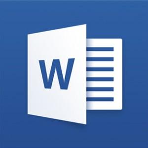 Microsoft Word Candy @ CityMac / Webinar   Portland   Oregon   United States