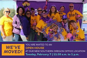 Alzheimer's Association Open House @ Alzheimer's Association Southern Oregon Office | Medford | Oregon | United States