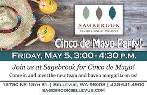Meet the team @ Sagebrook Senior Living at Bellevue | Bellevue | Washington | United States