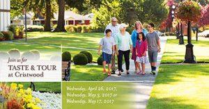 Taste and Tour @ Cristwood | Shoreline | Washington | United States