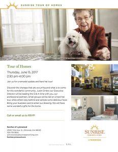 Sunrise Tour of Homes @ Sunrise of Lynwood    Edmonds   Washington   United States