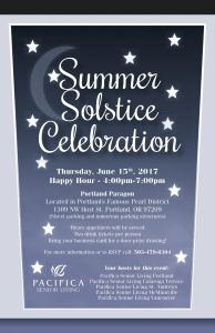 Summer Solstice Celebration @ Portland Paragon  | Portland | Oregon | United States