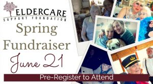 Eldercare Support Foundation Spring Fundraiser @ Rivers Edge Hotel and Spa   Portland   Oregon   United States
