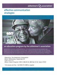 Effective Communication Strategies @ Salem Hospital, Bldg. D, CHEC 2   Salem   Oregon   United States