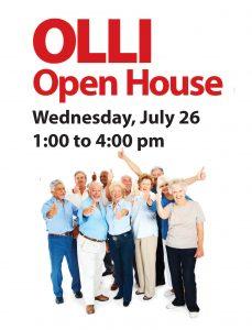 4th Annual OLLI (Osher Lifelong Learning Institute) Open House @ SOU Stevenson Union | Ashland | Oregon | United States