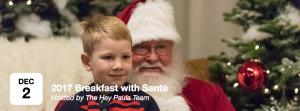 Breakfast with Santa! @ The Laurelhurst Club   Portland   Oregon   United States