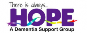 HOPE Dementia Support Group at PeaceHealth Education Center @ PeaceHealth Education Center | Vancouver | Washington | United States