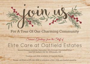 Join us for Christmas Tours @ Oatfield Estates | Milwaukie | Oregon | United States