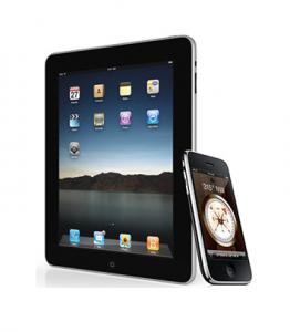 iPhone and iPad: Level 1 – All The Basics @ Portland English Language Academy | Portland | Oregon | United States