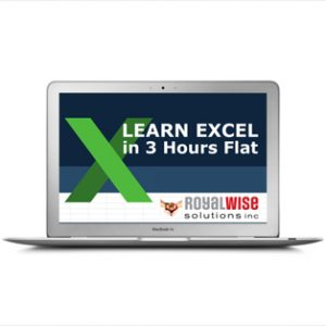 Learn Excel in 3 Hours Flat @ Portland English Language Academy | Portland | Oregon | United States