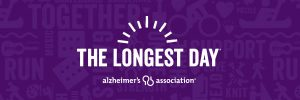 "Alzheimer's Association's ""The Longest Day Kickoff and RSVP"" @ Alzheimer's Association Portland Office  