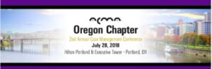 ACMA Oregon Chapter Conference @ Hilton Portland & Executive Tower | Portland | Oregon | United States