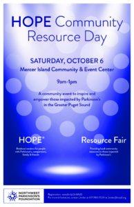 HOPE Community Resource Day @ Mercer Island Community & Event Center   Mercer Island   Washington   United States