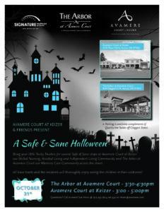 Safe & Sane Halloween @ Safe & Sane Halloween | Keizer | Oregon | United States
