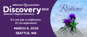 Alzheimer's Discovery Conference @ Washington State Convention Center