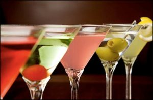 Mid-week Martini Happy Hour @ Brookdale Beaverton