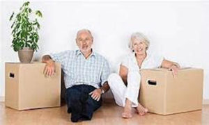 Managing Your Move @ Foundation House at Northgate