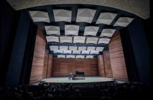 OCA Music presents: Patrick Duvall, Senior Percussion Recital @ Music Recital Hall