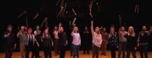 "SOU Percussion Ensembles present ""…to South: Celebración de la hermandad"" @ SOU Music Recital Hall"
