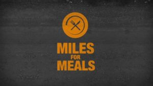 Miles for Meals @ The Ackerly at Timberland
