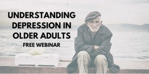 Understanding Depression in Older Adults @ Online Seminar