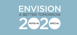 Envision a Better Tomorrow - 2020 Move-in Special at Miramont Pointe Senior Living