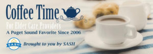 SASH Coffee Time @ ZOOM
