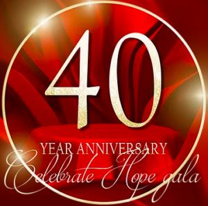 Parkinson's Resources 40 Year Celebration Live Stream Event @ Online