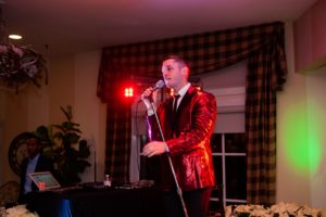 Weatherly Inn Presents: Christmas Concert by Chris Anderson @ Weatherly Inn Tacoma Facebook Page