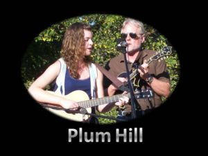 Plum Hill Benefit Concert for Parkinson's Resources of Oregon @ In your living room via Zoom