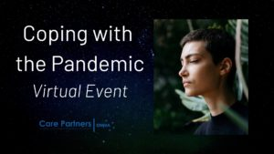 Coping with the Pandemic @ Online
